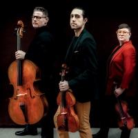 The Catalyst Quartet Announces New Member Violinist, Abi Fayette Photo