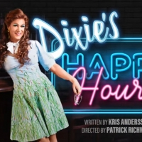 The Palace Theater Announces DIXIE'S HAPPY HOUR Photo