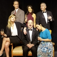Theatre In The Heights Presents THE DINNER PARTY