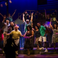 AMERICANO! THE MUSICAL to Hold Virtual Benefit Concert Photo