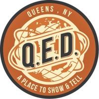 QED Will Present Ft. Bob Biggerstaff, Veronica Garza & More Photo