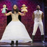 BWW Review of SPAMILTON: AN AMERICAN PARODY at Dr. Phillips Center, Fun But Flimsy Photo
