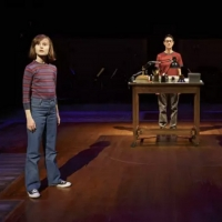 Broadway Brainteasers: FUN HOME Word Search! Photo