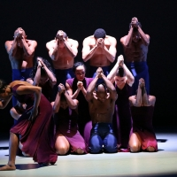 Dallas Black Dance Theatre and the Dallas Symphony Orchestra Unite for Concert Honori Photo