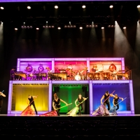 BWW Review: BLAST! THE MUSIC OF DISNEY at Tokyu Theatre Orb
