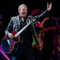 Breaking: Neil Diamond Musical A BEAUTIFUL NOISE Will Have World Premiere in Boston i Photo
