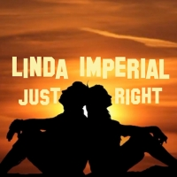 Linda Imperial Releases New Single 'Just Right' From Latest EP HEART ROCK Photo