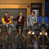 VIDEO: Andy Samberg, Colin Jost, John Mulaney, Kenan Thompson and Rob Klein Play SECOND CHANCE THEATRE