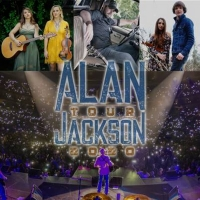 Alan Jackson To Showcase New Talent On His 2020 Tour Photo