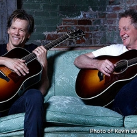 The Bacon Brothers Highlight Hartford Stage Gala Photo