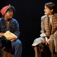 Guest Blog: Actress Mara Allen On The UK Tour of THE NIGHT WATCH Photo