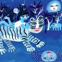 Walter Martin Shares New Album 'The World At Night'