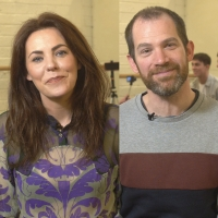 VIDEO: Watch Interviews With The Cast of THE PIRATE QUEEN Photo