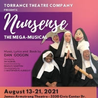 BWW Feature: NUNSENSE THE MEGA-MUSICAL By Torrance Theatre Company Photos