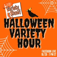 Wild Swan Theater Announces the Halloween Variety Show Photo
