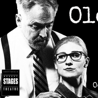 Desert Stages Theatre Presents David Mamet's OLEANNA
