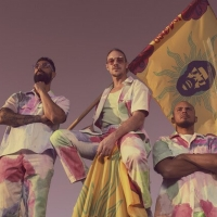 Major Lazer's Fourth Album Music Is The Weapon Out Now Photo