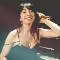 Classical Pianist Eliane Rodrigues Performs On The PARMA Live Stage