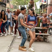 Melissa Barrera and Leslie Grace Discuss Filming IN THE HEIGHTS and How it Represents Photo