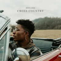Breland Premieres New Single 'Cross Country' Photo