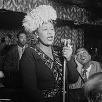 BLUES IN THE NIGHT! Direct From The Apollo -- A Celebration Of Ella Fitzgerald At The Photo