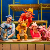 Freckle Productions' ZOG Will Embark on a Summer Tour Photo