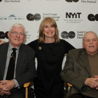 Gold Coast Arts Virtual Cinema Series Remembers Brian Dennehy With Screening Of DRIVEWAYS
