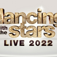 DANCING WITH THE STARS Live Tour 2022 Coming To Raleigh With A Brand-New Show In Febr Photo