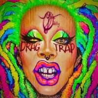Yvie Oddly Releases Debut Album Photo
