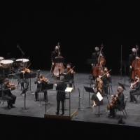 VIDEO: Get A First Look At New York Philharmonic's First Performance For An Audience  Photo