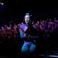 BWW Review: THE HEARTLAND MEN'S CHORUS CHRISTMAS SHOW IS MAKING SPIRITS BRIGHT AT THE FOLLY THEATER