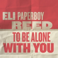 Eli Paperboy Reed Celebrates Bob Dylan With 'To Be Alone With You' Photo