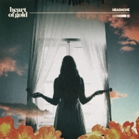 Heart of Gold Releases Alt-Pop Laced New Single 'Headache' Photo