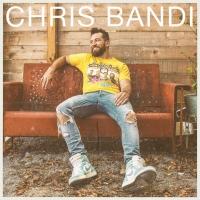 Chris Bandi Announces Self-Titled Debut EP