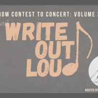 Taylor Louderman's WRITE OUT LOUD: FROM CONTEST TO CONCERT VOLUME 2 to be Presented a Photo