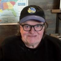 VIDEO: Michael Moore Talks About Meeting Joe Biden on LATE NIGHT WITH SETH MEYERS