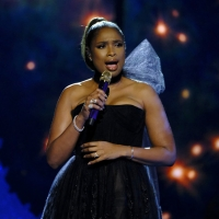 VIDEO: Jennifer Hudson Performs 'Memory' From CATS on THE VOICE Photo