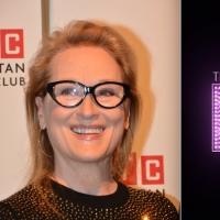 Meryl Streep Raps in THE PROM, According to Ryan Murphy Photo