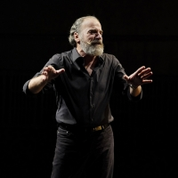 Mandy Patinkin Returns To Eisemann Center With New Production January 17