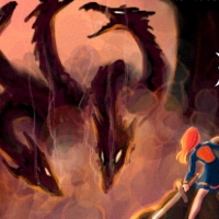 BWW Feature: SHE KILLS MONSTERS: VIRTUAL REALMS with &Sons Theatre and Ad Astra Theat Photo