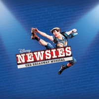 Disney's NEWSIES Opens Thursday at Beef & Boards Photo