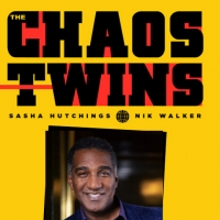 VIDEO: THE CHAOS TWINS Are Joined by Norm Lewis- Watch Now! Photo