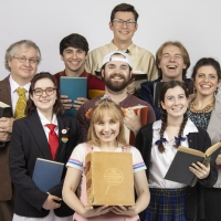SPELLING BEE to Open This Friday at City Circle Theatre Company Photo