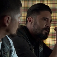 VIDEO: MAYANS M.C. Has Released a New Clip Photo