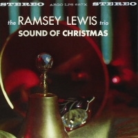 Ramsey Lewis Announces SATURDAY SALON - SOUND OF CHRISTMAS Photo