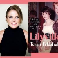 Tovah Feldshuh Shares Memoir With The National Arts Club Photo