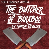 BWW Review: THE BUTCHER OF BARABOO at Street Corner Arts is Cozy Yet Sinister Photo