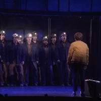 Video: Get A First Look At Goodspeed Musicals' BILLY ELLIOT Photo