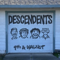 Descendents '9th & Walnut' Out Now! Photo
