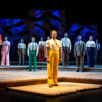 The Color Purple at Fox Theater Photo
